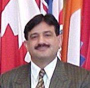 CEO Paras Estates, Islamabad, Pakistan