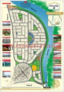 Bahria Town Phase 4. Paras Estates, Islamabad, Pakistan
