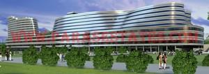 World Class Shopping Mall, World Trade Center, Islamabad