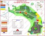 Gulberg Islamabad, Master Plan