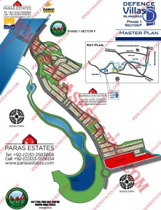 Defence Villas DHA Phase 1 Sector F