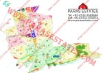 DHA City Karachi Sector Wise Map