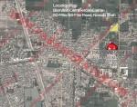 Bismillah Commercial Center Nawab Shah - Location Map