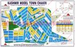 Kashmir Model Town Chakri