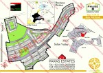 Bahria Phase 8 Sector D
