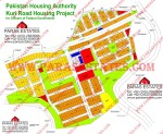 Pakistan Housing Authority Kuri Road Housing Scheme