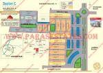 Bahria Sector C Gulmohar & Gardenia-1 Block