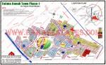 Fatima Jinnah Town Phase 1, Multan