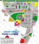 Johar Town Phase 2