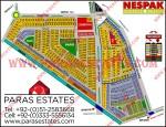 Nespak Housing Scheme