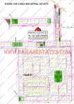Rahim Yar Khan Industrial Estate
