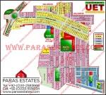 UET Housing Society