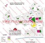 Wapda Town Phase 2