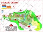 Gulberg Greens - Gulberg Agro Farm Houses 2013