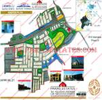 Bahria Homes Safari Home