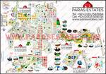 Bahria Town Lahore - All Sectors