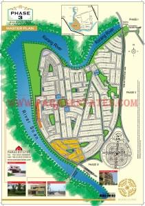 Bahria Town Phase 3. Paras Estates, Islamabad, Pakistan