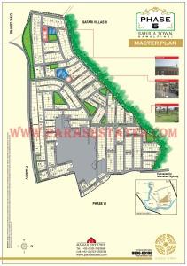 Bahria Town Phase 5. Paras Estates, Islamabad, Pakistan