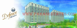 Defence Heights, DHA Phase 2, Islamabad