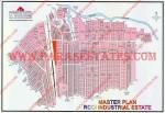 RCCI Industrial Estate Rawat