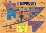 WAPDA City