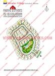 Emaar Mirador Village 4 – M4 Master Plan