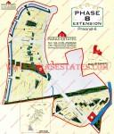 Bahria Phase 8 Extension