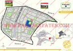 Bahria Phase 8 Sector G
