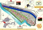 Bahria Phase 8 Sector H