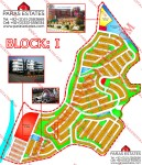 Bahria Phase 8 Sector I