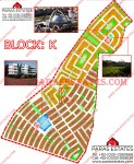Bahria Phase 8 Sector K