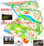 Bahria Phase 8 Sector P