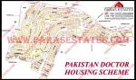 Pakistan Doctors Housing Scheme