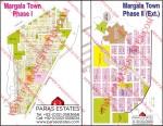 Margalla Town 1 and 2
