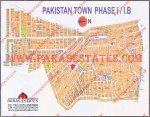 Pakistan Town Phase 1 (IBECHS-I)