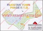 Pakistan Town Phase 2 (IBECHS-II)