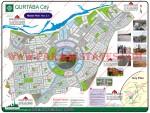 Qurtaba City Chakri