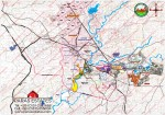 DHA Islamabad Locations Map