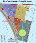 New Town Housing Project Gwadar