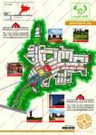 Bahria Nasheman Map 2013