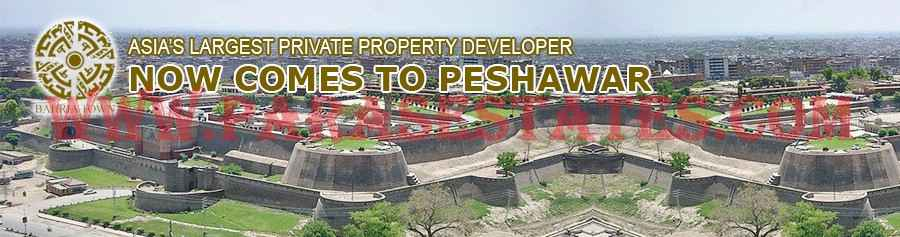 Bahria Town Peshawar, Khyber Pakhtunkhwa (KPK)
