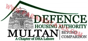 Defence Housing Authority (DHA), Multan