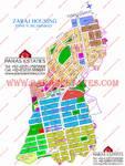 Zaraj Housing Scheme 2013